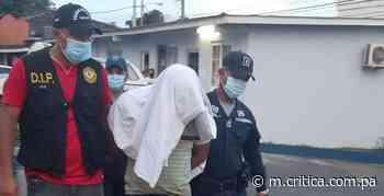 Capturan a presunto homicida en Puerto Caimito - Crítica