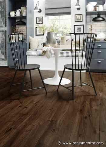 Get expert advice about new hardwood floor colors - Newton Press Mentor