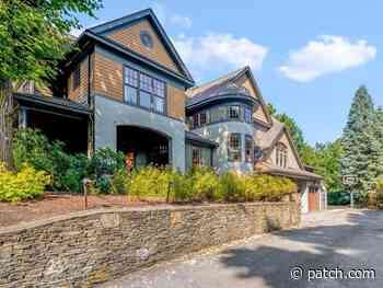 New Listing: Heres What $3M Can Buy You In Newton - Newton, MA Patch