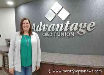 Advantage Credit Union names new CEO - Newton Daily News