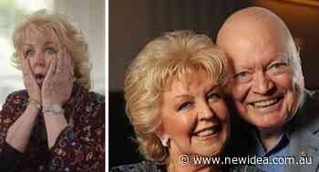 Patti Newton confesses: 'My 45-year-old tragic family secret' - New Idea