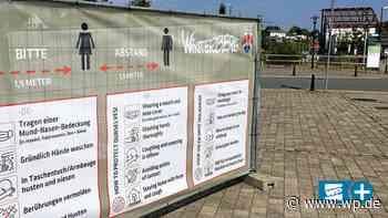 Folgen für Winterberg: Teile Hollands Corona-Risikogebiet - WP News