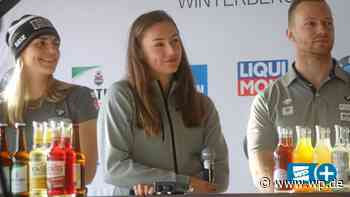 BSC Winterberg: So reagiert Laura Nolte auf neuen WM-Ort - WP News