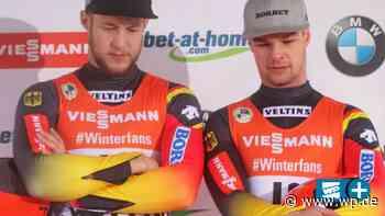 BSC Winterberg: WM-Absage kleinstes Problem für Geueke/Gamm - WP News
