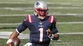 Cam Newton in New England signals progress for him and the NFL - The Undefeated