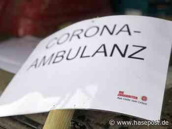 Neue Corona-Infektionen in Osnabrück, Hagen, Quakenbrück und Bad Rothenfelde belasten Corona-Statistik | hasepost.de - HASEPOST