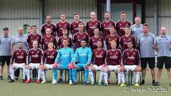 Erfolgreiche Generalprobe im Pokal: Fußball-Landesliga: SC Melle empfängt Bad Rothenfelde zum Derby - Neue Osnabrücker Zeitung