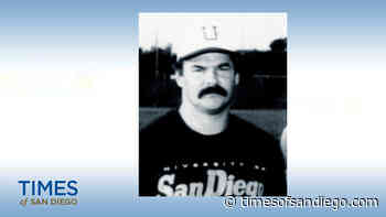 Larry Caudillo, Former University of San Diego Coach, Hoover High Teacher, Dies at 68 - Times of San Diego
