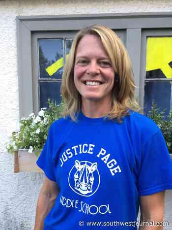 Justice Page teacher: 'It's so much crazier now' - Southwest Journal