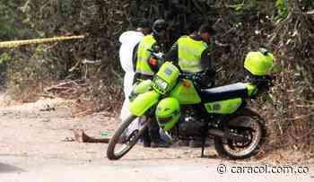 Asesinan a dos hombres en el sur de Bolívar - Caracol Radio