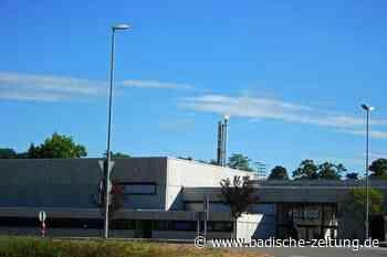 In Efringen-Kirchen haben Vereine Räume für Proben – in Kandern noch nicht - Efringen-Kirchen - Badische Zeitung - Badische Zeitung