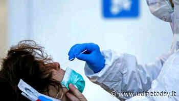 Coronavirus, boom giornaliero di contagi: 63 in regione, 38 a Udine - UdineToday