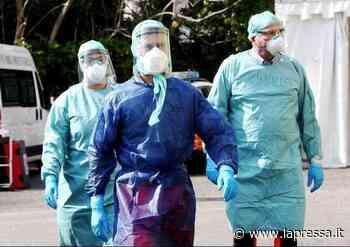 Coronavirus, 110 contagi. Un morto a Modena, crescono i ricoveri - La Pressa