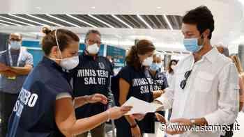 Coronavirus, nelle ultime 24 ore 1.585 positivi e 13 morti - La Stampa
