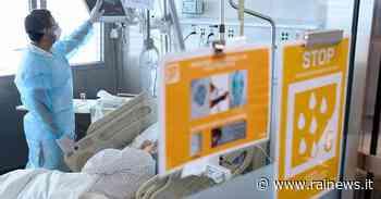 Coronavirus: nelle ultime 24 ore 1585 nuovi casi, 689 persone guarite e 13 morti - Rai News