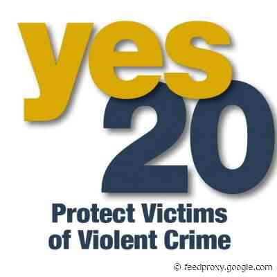 The Santa Ana City Council approves a resolution supporting Prop. 20, to reduce crime