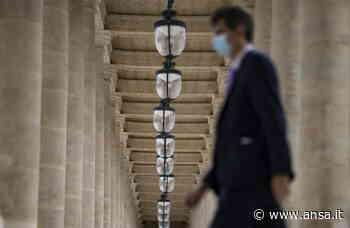 Coronavirus: Francia, contagi tornano sopra 10.000 - Ultima Ora - Agenzia ANSA