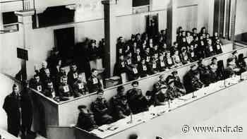 Prozess um KZ Bergen-Belsen beginnt heute vor 75 Jahren - NDR.de