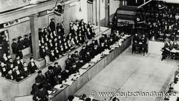 Bergen-Belsen - Prozessbeginn vor 75 Jahren - Deutschlandfunk
