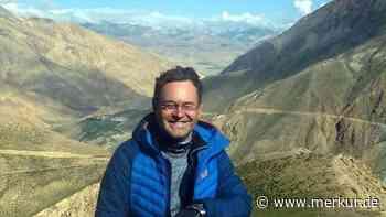 Ruhpolding: Traunsteiner geht in den Bergen wandern - nun wird er vermisst: Wer hat den Mann gesehen? - Merkur.de