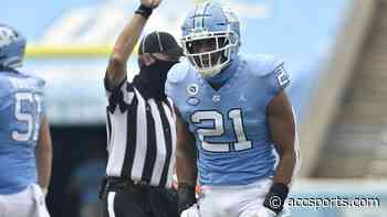 With Chazz Surratt and Tomari Fox, is UNC ready to win ugly? - ACCSports.com