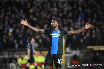 OM : Marseille passe à l'action, l'offre tombe pour Dennis