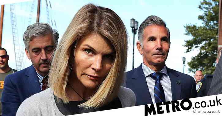 Lori Loughlin's request to serve two-month prison sentence near her home has been approved