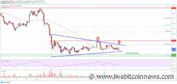 Litecoin (LTC) Price Analysis: Approaching Next Crucial Breakout - Live Bitcoin News