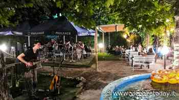 Anguriara di Dueville: la musica del Palladium alla Sandia - VicenzaToday