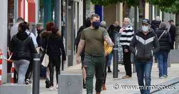 Lancashire set to be next region placed under lockdown measures