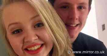 Mum mourns 'Romeo and Juliet' teen sweethearts murdered in Manchester bombing