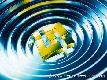 Binance Launchpool generiert Zins von 90% für BNB, 33% für BUSD - Crypto News Flash