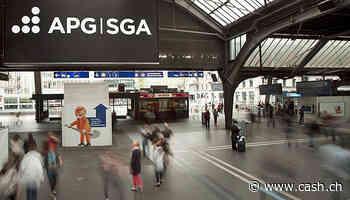 APG baut Partnerschaft mit Westschweizer Bergbahn aus -  Cash