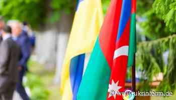Aserbaidschan plant Vertiefung strategischer Partnerschaft mit der Ukraine - Außenministerium - Ukrinform. Nachrichten der Ukraine und der Welt