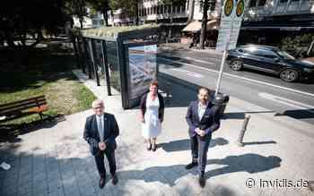 DooH & Nachhaltigkeit: Ströer und Bonn schließen Smart City Partnerschaft - invidis - Digital Signage Portal