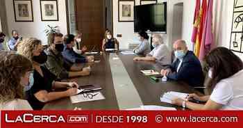 Mejoras de alumbrado público en Buenavista y Polígono por medio millón de euros - La Cerca