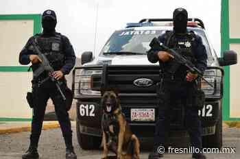 Detienen en Buenavista de Trujillo a 6 por homicidio en San Jerónimo - FresnilloMX