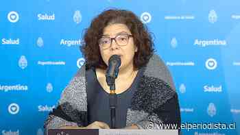 Argentina superó los 600.000 casos y registró 345 nuevas muertes por coronavirus - El Periodista