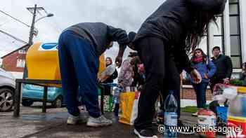 Acusan deuda de Essal con más de 1200 feriantes de Osorno por crisis sanitaria del 2019 - Radio Sago