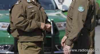 Carabineros de Osorno aumentará personal en terreno durante Fiestas Patrias - Radio Sago