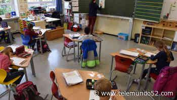 Concejal de Los Ángeles exige plan detallado de la reapertura de escuelas - Telemundo 52