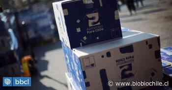 Municipio de Los Ángeles no habría aceptado ayuda del Gobierno para entregar canastas familiares - BioBioChile