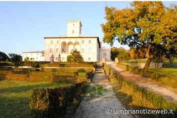 """San Giustino – A Villa Graziani il convegno """"Sulle tracce di Caravaggio e Leonardo"""" - Umbria Notizie Web"""