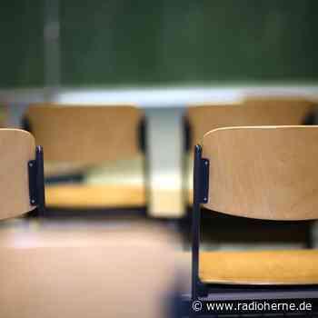 Corona-Fälle an zwei Herner Schulen - Radio Herne