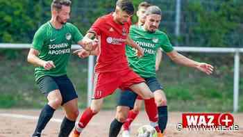 Kreisliga B Herne: Topspiele für die Teams mit weißer Weste - Westdeutsche Allgemeine Zeitung