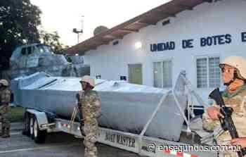 Incautan mil 234 paquetes de sustancia ilícita en Punta Burica - En Segundos