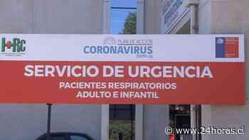 Confirman 41 casos nuevos de coronavirus - - Atacama - 24horas - 24Horas.cl