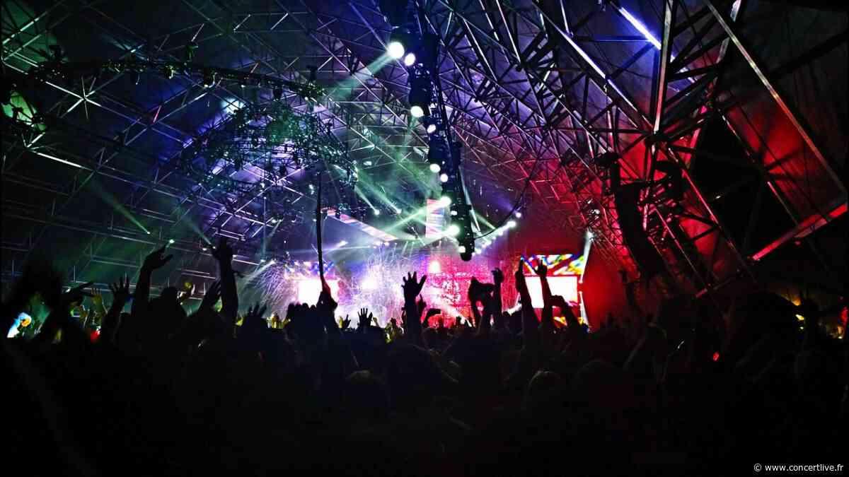 OLIVIA MOORE à HAGONDANGE à partir du 2021-01-30 0 40 - Concertlive.fr