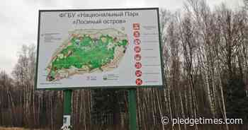Muscovites have been warned about the paid entrance to the Losiny Ostrov park - Pledge Times - Pledge Times