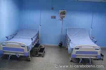 12 médicos del hospital de Güigüe de reposo por presentar síntomas de COVID-19 - El Carabobeño